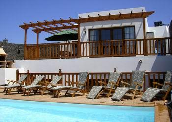 Vista Lobos Villas, Playa Blanca, Lanzarote 01